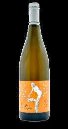 Une bouteille de la gamme de Les Vignes de l'Atrie