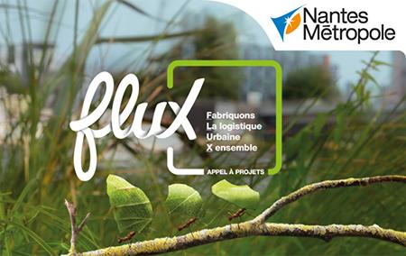 Appel à projet Flux de Nantes Métropole