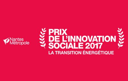 Bout' à Bout', lauréat du prix de l'innovation sociale et solidaire de Nantes Métropole