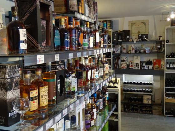 Photo de Une bonne bouteille, membre de Bout à Bout, réseau de réemploi des bouteilles en verre en Pays de la Loire