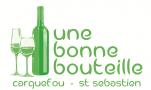 le logo de Une bonne bouteille