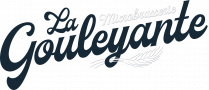 le logo de Microbrasserie La Gouleyante