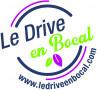 le logo de Le Drive en Bocal