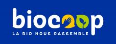 le logo de Biocoop Grain de Sel