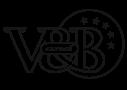 le logo de V&B Ancenis