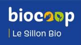 le logo de Biocoop – Le Sillon Bio