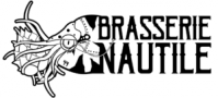 le logo de Brasserie Nautile