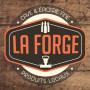 le logo de La Forge