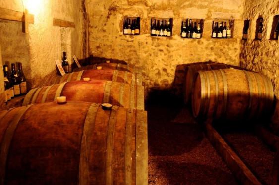 Photo de Domaine Mélaric, membre de Bout à Bout, réseau de réemploi des bouteilles en verre en Pays de la Loire