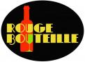 le logo de Rouge Bouteille