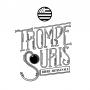 le logo de Trompe Souris – Brasserie de la Divatte