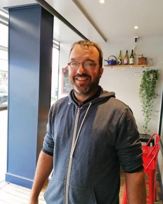 Photo de Des Jus et du Lien, membre de Bout à Bout, réseau de réemploi des bouteilles en verre en Pays de la Loire