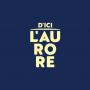 le logo de Brasserie D'ici l'Aurore