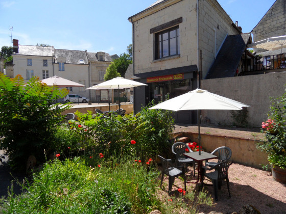 Photo de Brasserie TINA, membre de Bout à Bout, réseau de réemploi des bouteilles en verre en Pays de la Loire