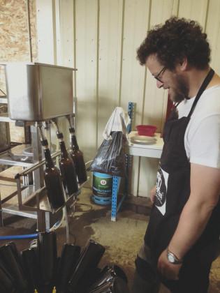 Photo de La BAMBA, membre de Bout à Bout, réseau de réemploi des bouteilles en verre en Pays de la Loire