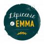 le logo de L'épicerie d'Emma