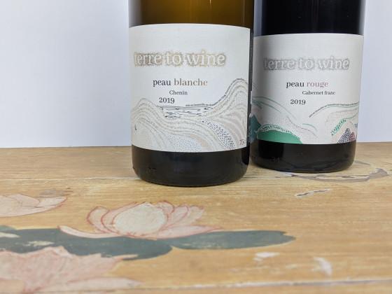 Photo de Terre to wine, membre de Bout à Bout, réseau de réemploi des bouteilles en verre en Pays de la Loire
