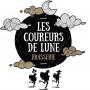 le logo de Les Coureurs de Lune