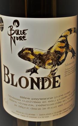 Photo de La Bulle Noire, membre de Bout à Bout, réseau de réemploi des bouteilles en verre en Pays de la Loire