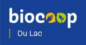 le logo de Biocoop du Lac