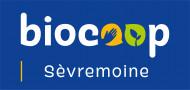 le logo de Biocoop Sèvremoine
