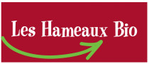 le logo de Biocoop les Hameaux Bio Guérande