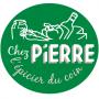 le logo de Chez Pierre