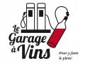 le logo de Le Garage à Vins