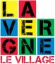 le logo de Le Village de la Vergne SCIC
