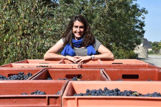 Photo de 1006, membre de Bout à Bout, réseau de réemploi des bouteilles en verre en Pays de la Loire