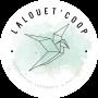 le logo de Lalouet'Coop