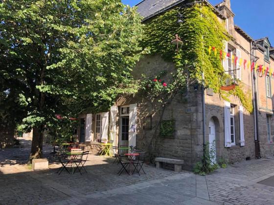 Photo de Goût'thé, membre de Bout à Bout, réseau de réemploi des bouteilles en verre en Pays de la Loire