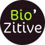 le logo de BIO'ZITIVE