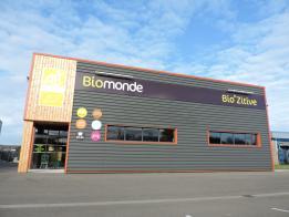Photo de BIO'ZITIVE, membre de Bout à Bout, réseau de réemploi des bouteilles en verre en Pays de la Loire
