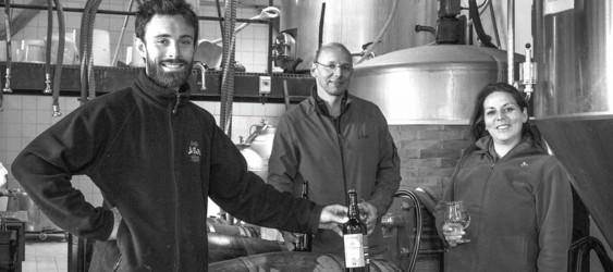 Photo de La Piautre, membre de Bout à Bout, réseau de réemploi des bouteilles en verre en Pays de la Loire