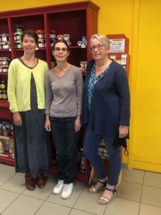 Photo de Envie de saveurs, membre de Bout à Bout, réseau de réemploi des bouteilles en verre en Pays de la Loire